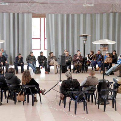 """Jornada Pastores por el Monte Mediterráneo """"Conciliar lobo y ganador, un arte perdido"""""""