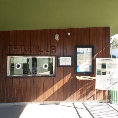 Reunión Zoo Córdoba