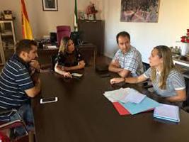 Reunión Life localidades proyecto