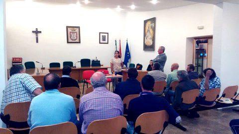 Asamblea ADSG Alto Guadalquivir