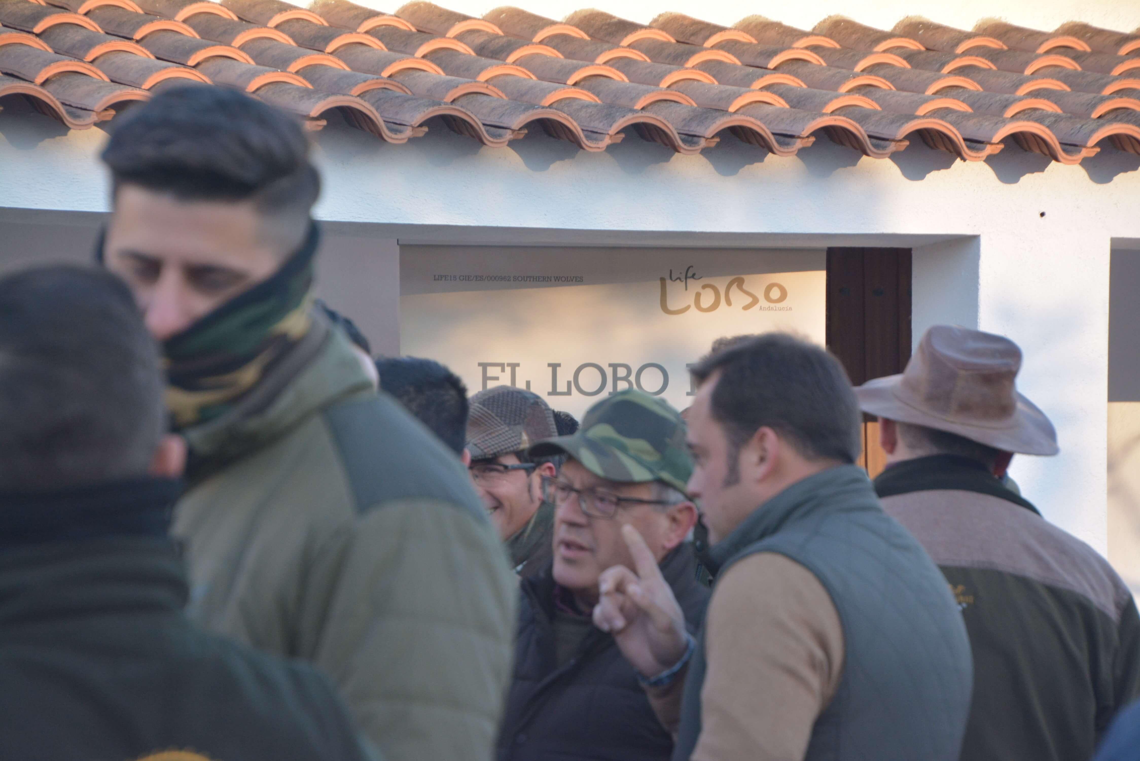 Life Lobo Monterías