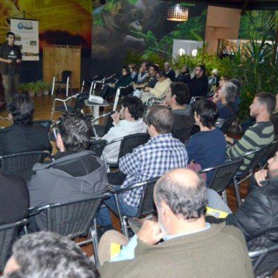 Participación de Life Lobo en actividades Zoo de Jerez