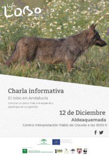 charla informativa Aldeaquemada