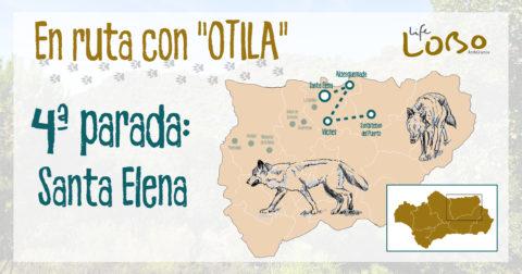 Otila en Santa Elena